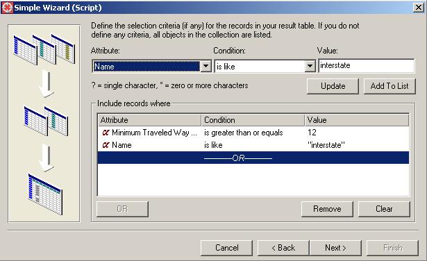 FCSI - Database Queries